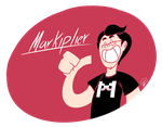 :Markiplier: by SrPelo