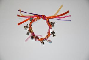 New Bracelets atisana by PikNicx