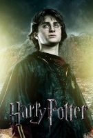 Harry Potter 4 by LifeEndsNow