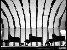Piano Selection by steeber