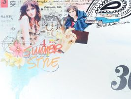 Summer Style by letschill