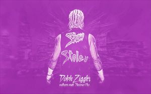 Ziggler | 1680x1050 | Wallpaper made Firespace NEO by firespaceneo
