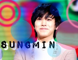 Lee Sungmin by Heedictated