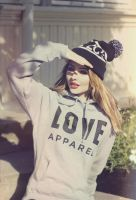 Love Apparel by TheMissPolly
