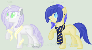 MLP Offer To Adopt :OPEN: by HopeForTheFuture13