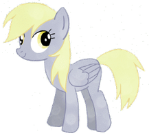 ::Derpy Hooves:: by Blavi