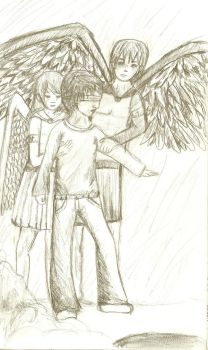 angels by Narnia-Rose
