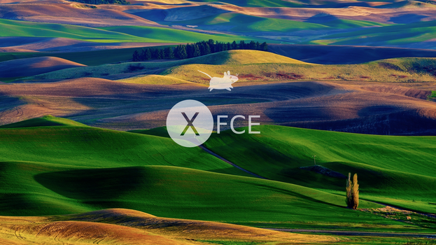 Xfce os by FabioMorales9999