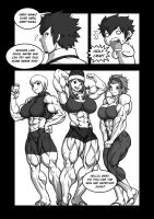 Magic Muscle Chapter 5 pg1 by Pokkuti