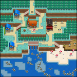 Preview of Nuvema Town by UltimoSpriter