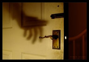 knock-knock by craigthebrit