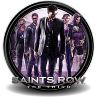 Saints Row - The Third - Icon by DaRhymes