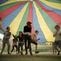 parachute by guost