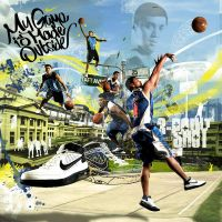 NIKE AD RenRen 07 by origamidreams