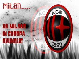 AC Milan Rules2 by Infectedlilskull