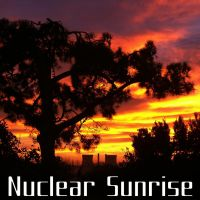 Nuclear Sunrise by taejo