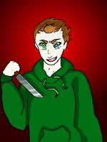 AntiSepticEye by LightBlueRaven