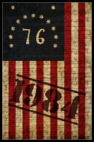 1776 was 1984 by SaintIscariot