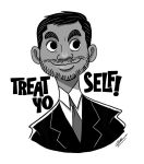 TOM HAVERFORD by GrievousGeneral