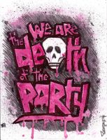 Death of the Party by drEminens