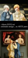 A Masterpiece Spanish Sub. by Ale-L