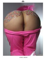 Hot Pink 10 by auxcentral