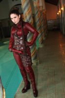 Mord Sith by ThePrincessNightmare