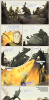 ZDQ 34 - Screw you, Thalmor by ghost-of-raisin