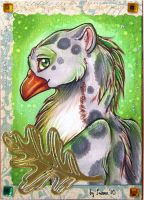 ACEO trade with Turgor by Suane