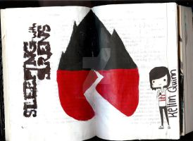 SWS altered music bookpage4 by RedSilence33