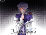 Pandora Hearts: Break by AliceYume88
