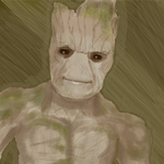 I AM GROOT by ComicGirl18