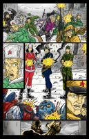 October Guard World War 3 Interludes Part 1 Page 3 by Partin-Arts