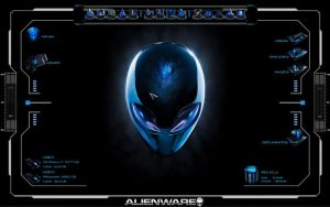 Alienware by andyc2908