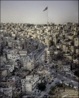 Amman II by mikeb79