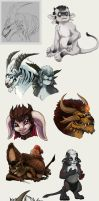 GW2 Tumblr Dump by BlackChaos666