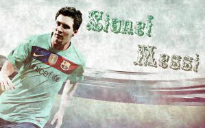 Messi - BO$$ by Leo10thebest