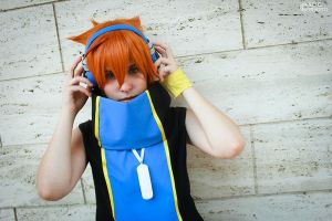 TWEWY - Open up your senses by Kozato-kun