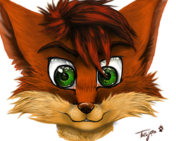 .:Furry:. by Tatujapa