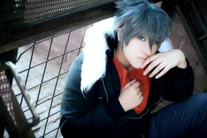 Togainu no Chi  Break the Chains by stormyprince