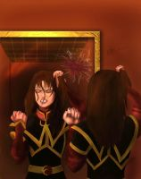CraZy AzuLa by ff2the-max
