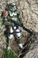 Stormtrooper Range Sergeant by Son-of-Italy