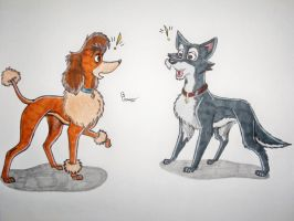 Request-Lady and the Tramp breed switch 3 by SegaDisneyUniverse
