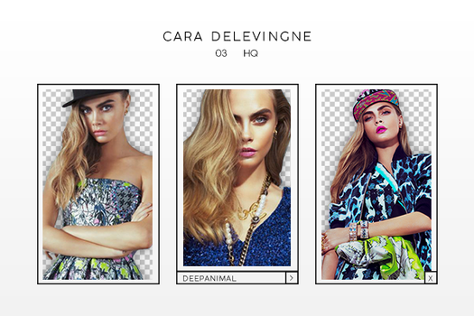 [05] Cara Delevinge.png by xmetanoia