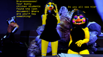 [SF2 SFM]Toy Chica the Explorer by Infernox-Ratchet