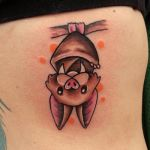 Battoo by CraftyTibbles