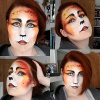 Bombalurina by k-a-m-a-r-i-a