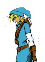 Blue link by bluexco