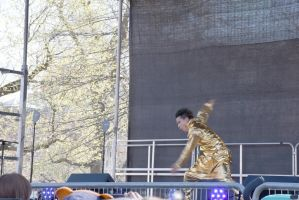 2016 Japanese Fest/Boston Common, Gold Dancer 15 by Miss-Tbones