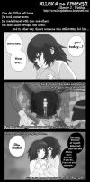 ALLUKA (CH.2) : Waiting... by xcredensjustitiamx